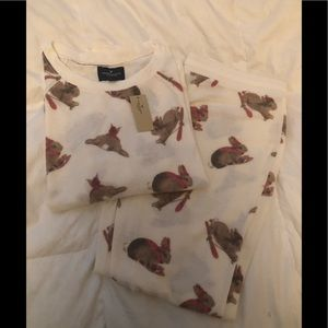 AMERICAN Eagle Pajamas